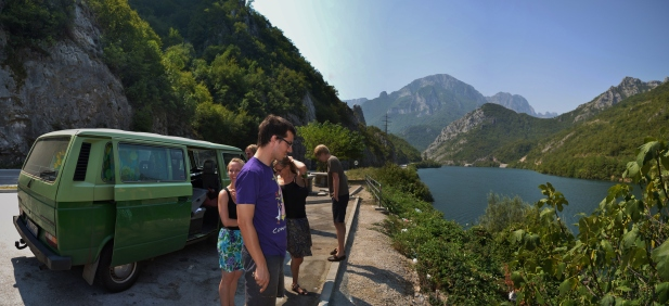 A Back Seat in the Balkans – by before.youre.too.old